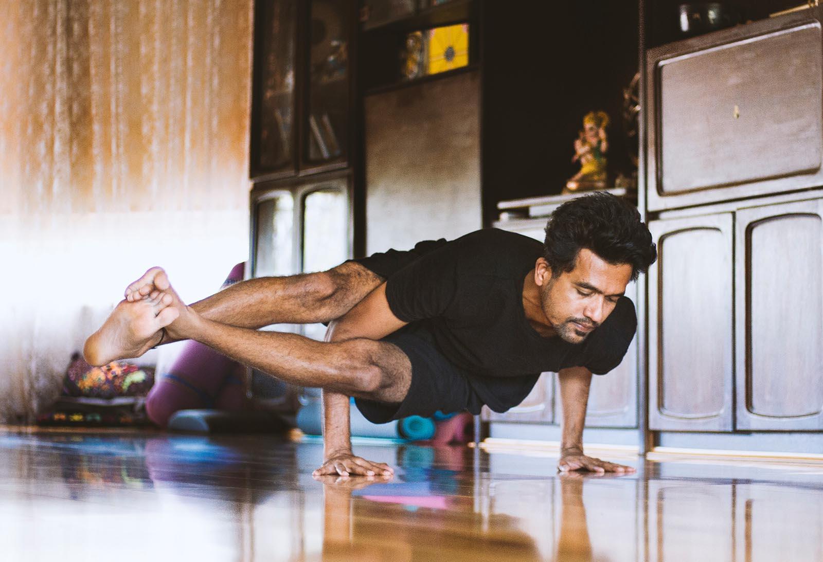 Lebenlanges lernen bedeutet auch körperliche Fähigkeiten weiterzuentwickeln