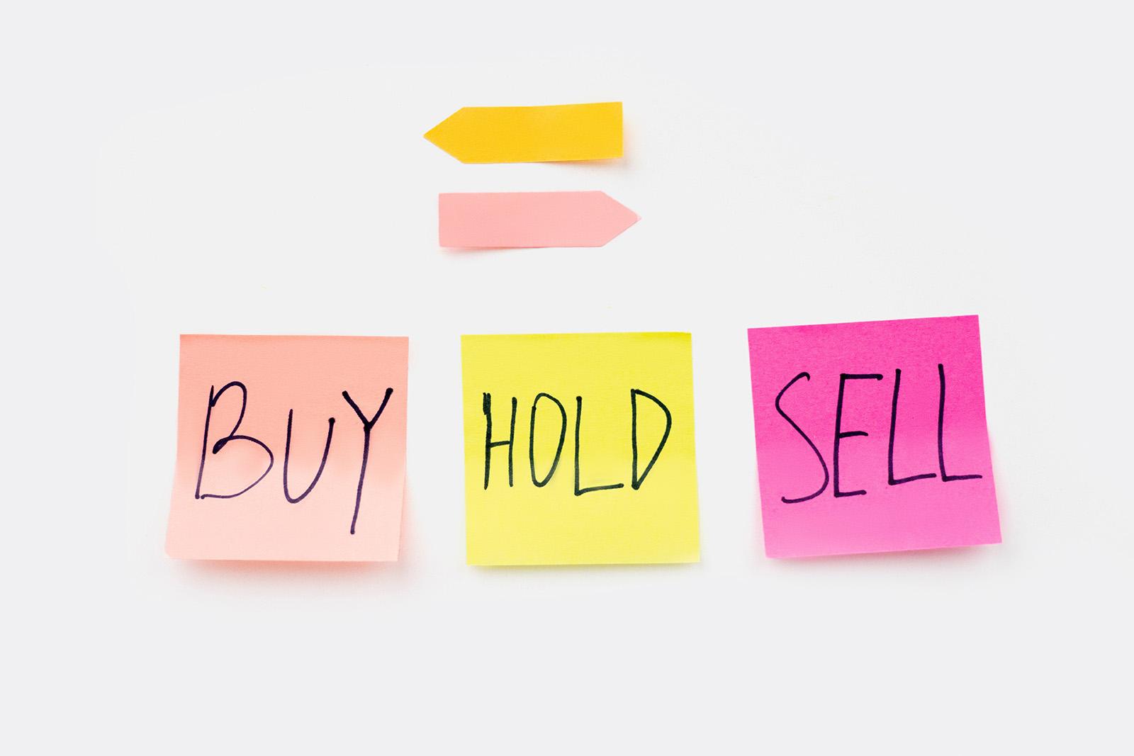 du solltest geduld haben wenn du in aktien investierst