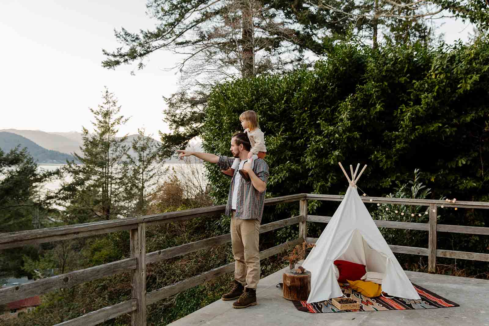 Vater Kind Kuren stärken die Vater Kind Beziehung