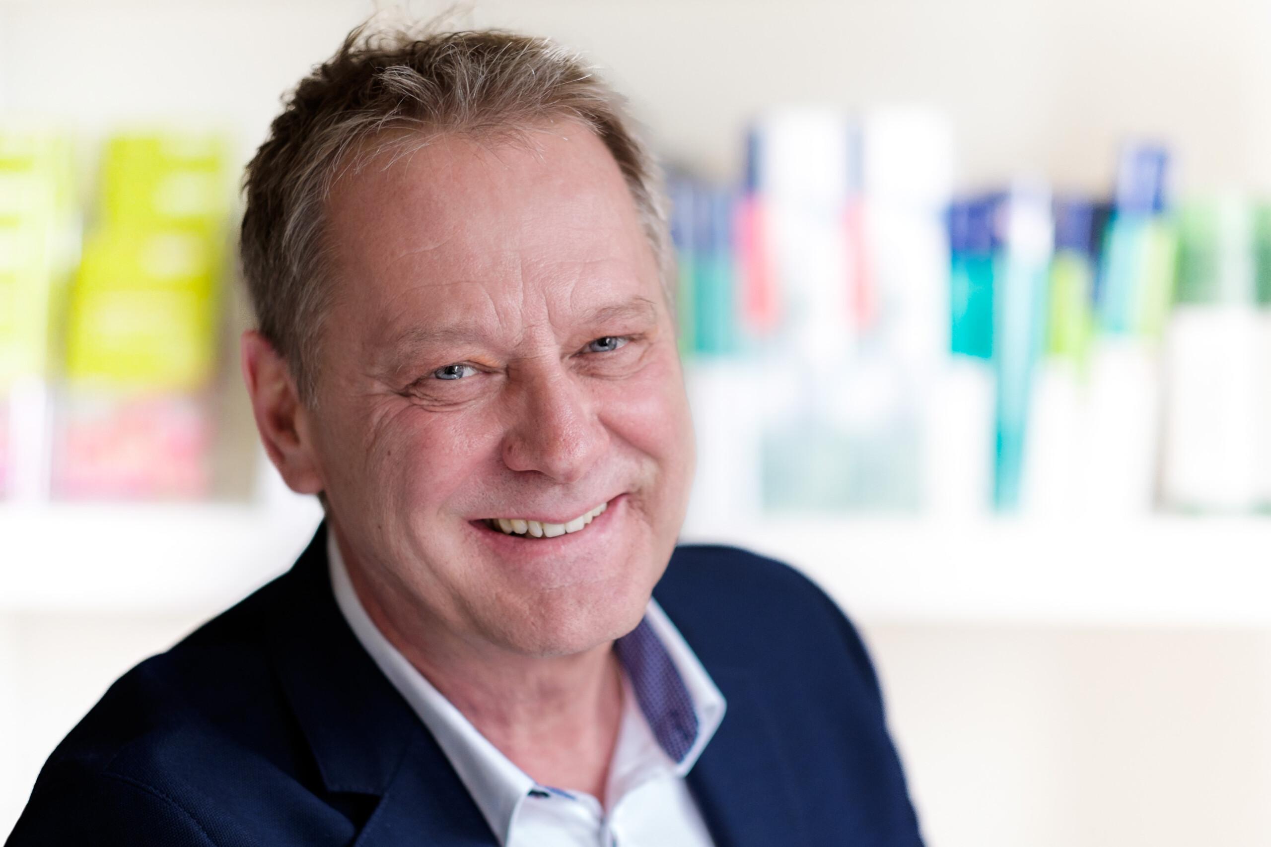 Experte für Akupunktur Ulrich Sümper