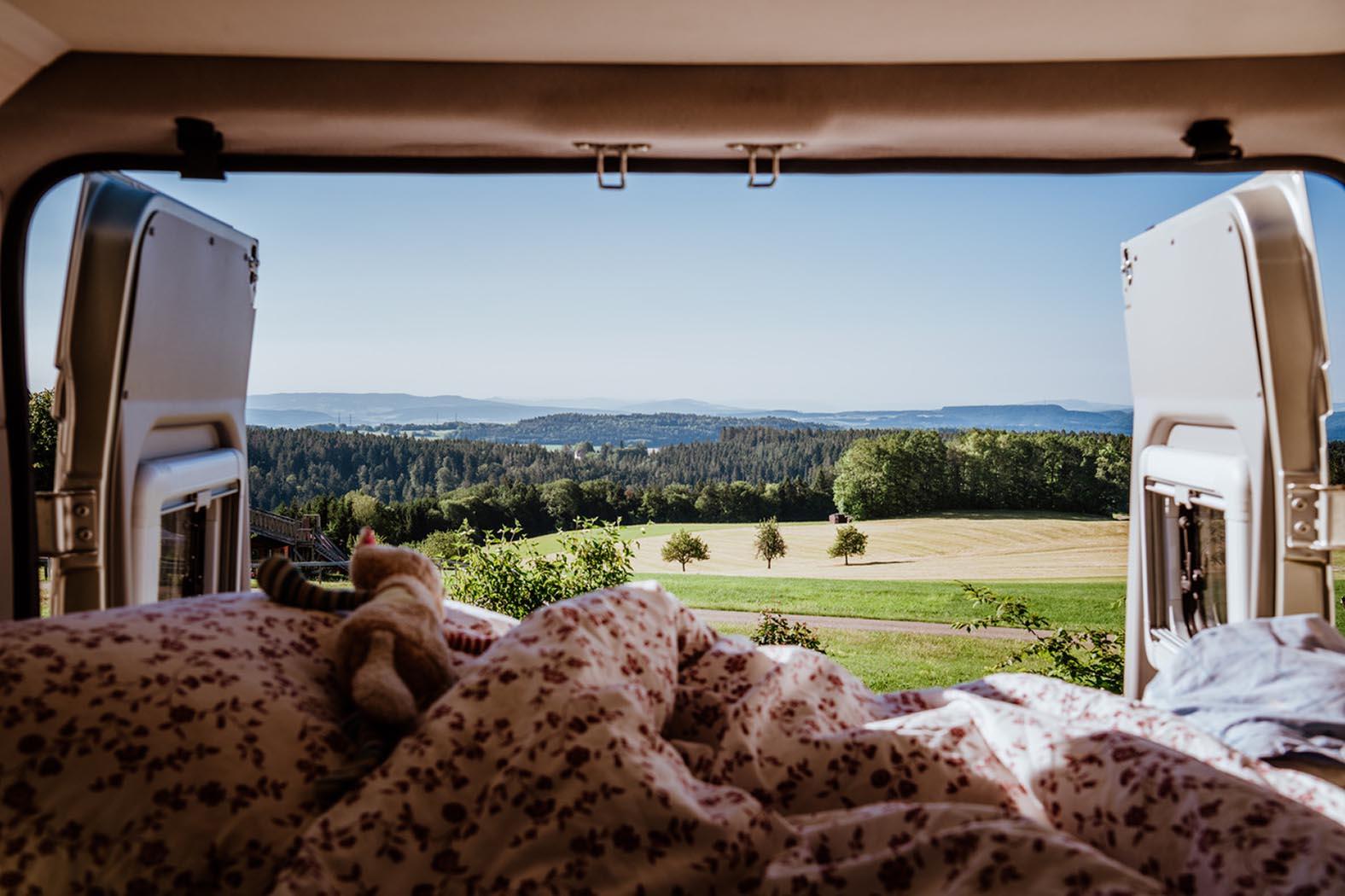 Die besten Campingplätze in Niedersachsen könnt ihr auf Landvergnügen entdecken