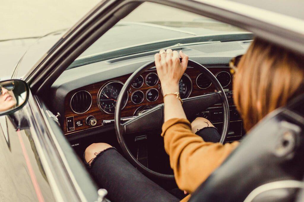 Fahrsicherheitstraining bringt Erfahrung