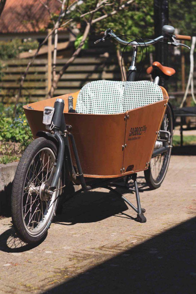 Cargobike Lastenrad mieten