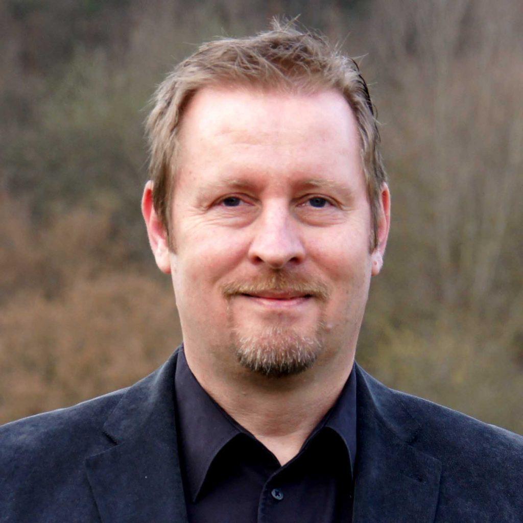 Experte Thomas Hammer Zum Thema Früher in Rente