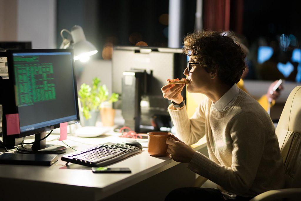Auch Spieleentwicklerin könnte zukünftig ein Frauenberuf sein