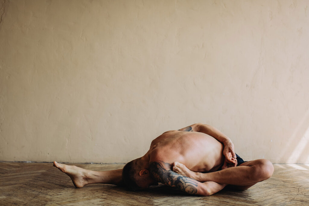 Yoga für Maenner die Hobby suchen
