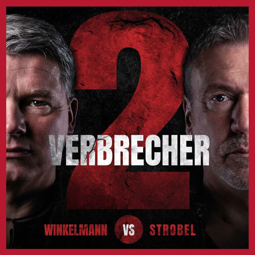 2 verbrecher podcast cover
