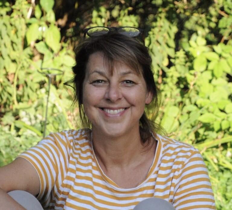 Cathrin Schulz von Pro Familia ist Expertin für das Thema Streit