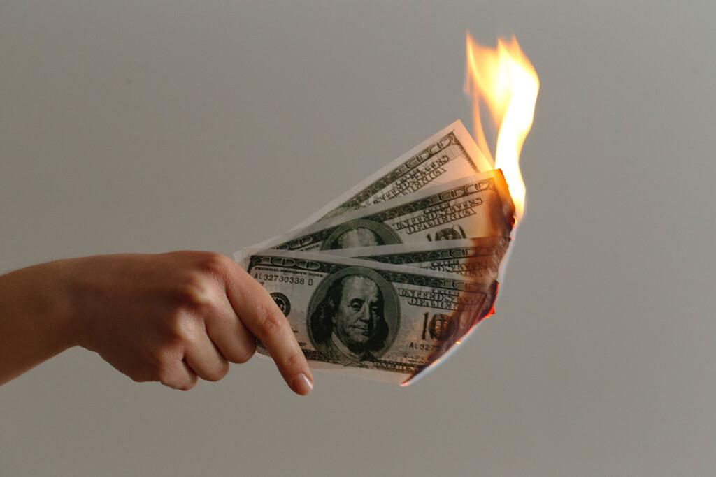 wertpapiere sind eine risikoreiche Geldanlage