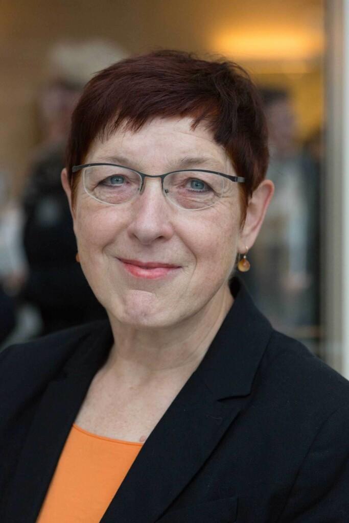 Expertin für Mutter Kind Kuren Anne Schilling vom Müttergenesungswerk