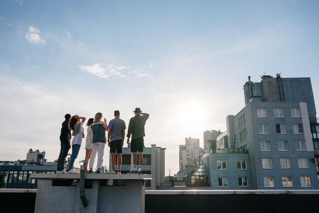 sabbatical machen und die zeit nutzen um neue perspektiven zu entwickeln