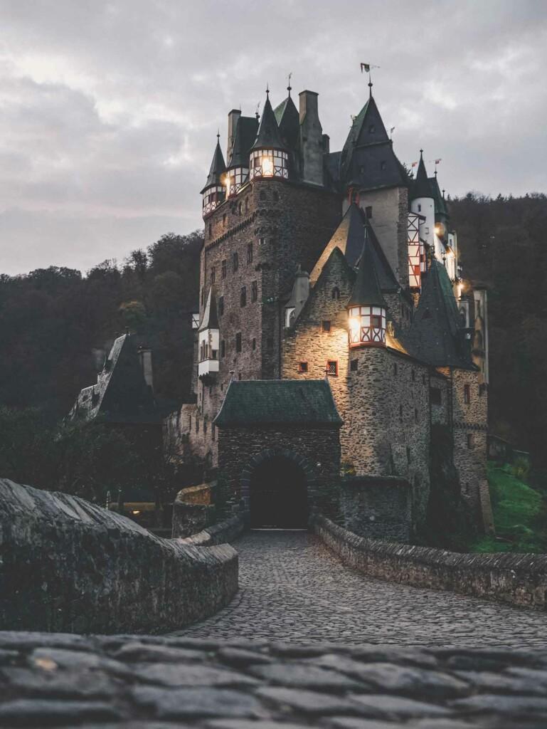 Urlaub in der Eifel