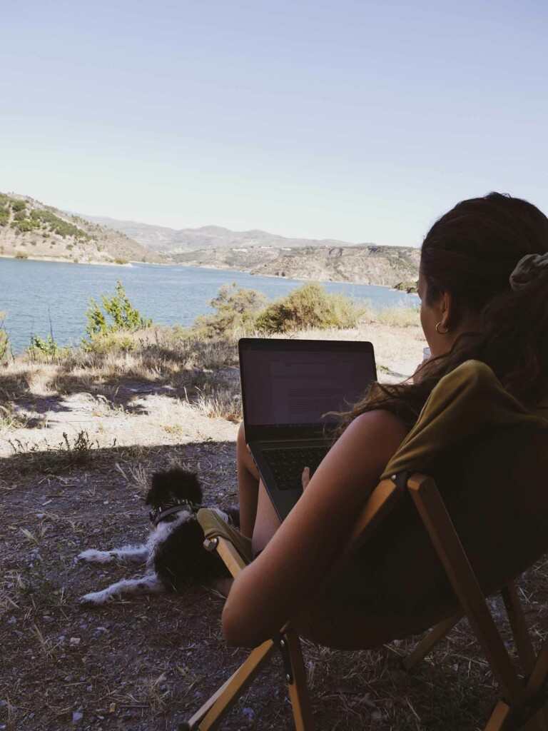 Leben als digitale Nomaden