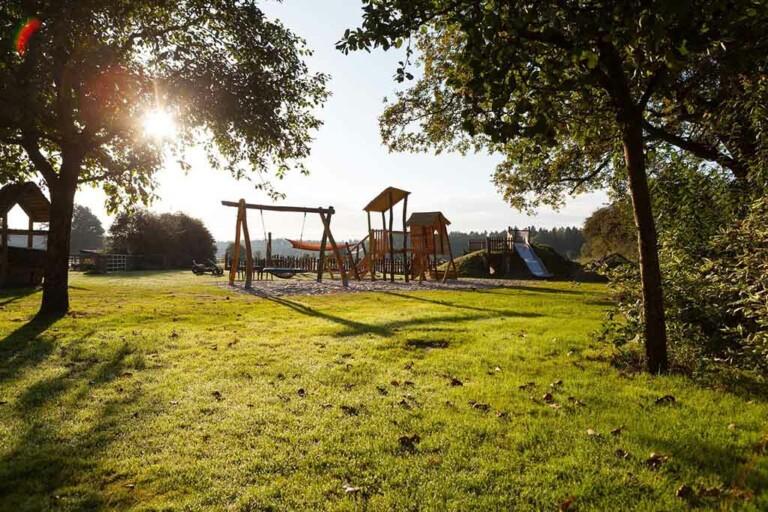 Landhaus Averbeck Kinderspielplatz